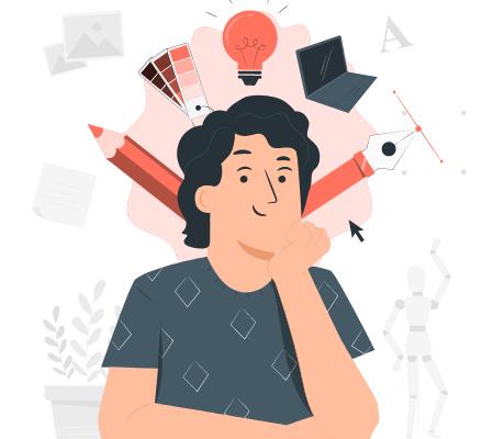 لوگو پلاس با تولید محتوا در اهواز